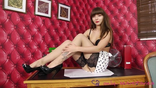 Only-Secretaries 18 09 15 Helen G XXX 1080p MP4-IEVA