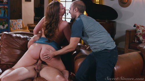 SweetSinner 19 03 05 Maddy Oreilly Risk XXX 2160p MP4-KTR
