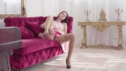 X-Art 19 03 15 Lillianne Perfect Pink Pussy XXX 1080p MP4-KTR