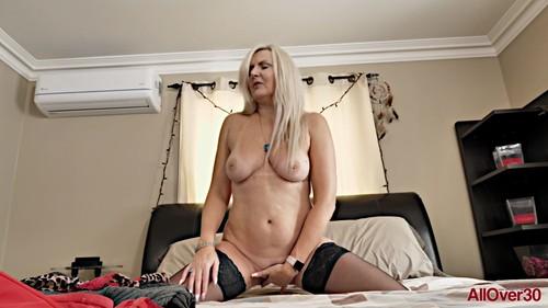 AllOver30 19 03 25 Velvet Skye Mature Pleasure XXX 1080p MP4-KTR