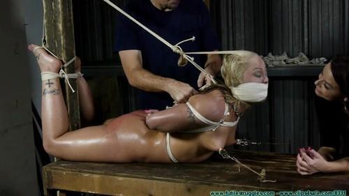FutileStruggles Fun Turns Into Punishment For Adara-Part 3 XXX 720p MP4-hUSHhUSH