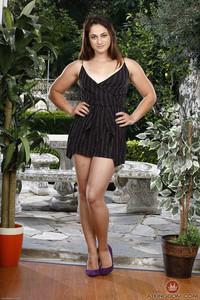 Mallory Monroe @tk Pr3mivm - Nudism #368521