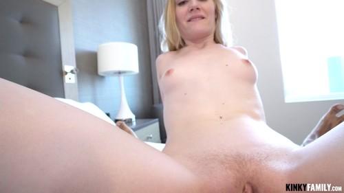 KinkyFamily 19 04 03 Emma Starletto XXX 1080p MP4-KTR