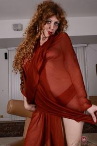 Leona ATK @tk H@iry - Mature And Hairy #364431
