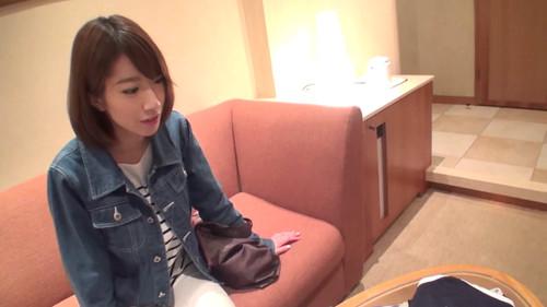 【オボワz☆ 投稿作品】グラドルの卵ちゃんにエロい要求してたら帰るとか言い出したので…ヤる! 個人撮影