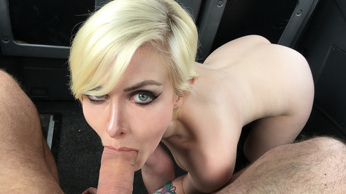 Fake Taxi: Daisy Delicious - Hot Posh Student Tries Anal Fucking (1080p)