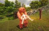 Happy Pillow - Fairy Revenge v0.02