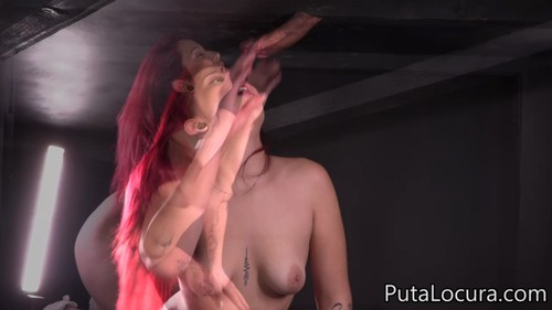 PutaLocura 19 06 13 Red XXX 720p MP4-YAPG
