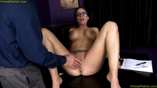Britney Amber – Secretary Trained 720p primal roleplay (20052019) on SexyPorn