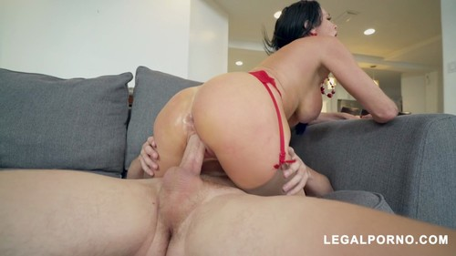 LegalPorno 2019 Veronica Avluv Sexy Slut Loves To Get Stuffed 720p XXX MP4-CLiP