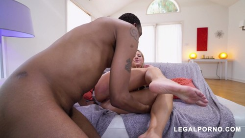 LegalPorno 2019 Candice Dare Interracial Anal DP Perfect Ass She Will Not Disappoint You Must Watch 720p XXX MP4-CLiP