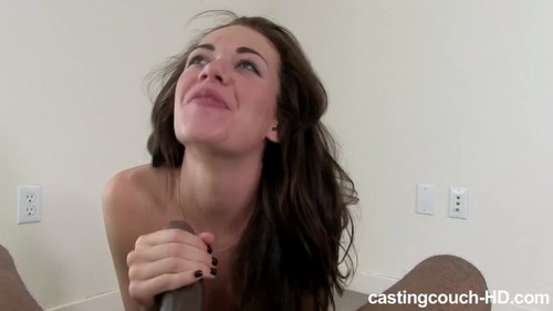 Casting Couch HD – Kylie (Stella Daniels) POV Tits Legs Ass Doggy Doggystyle Backshots CumInMouth Roleplay Interracial (06052019) on SexyPorn