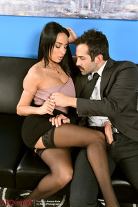 Anissa Kate @ll 0v3r 30 • Ladies In Action