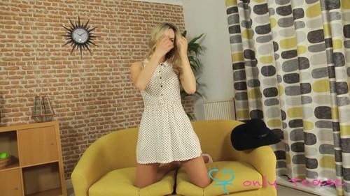 OnlyTease 18 12 03 Natasha Anastasia XXX 1080p MP4-IEVA