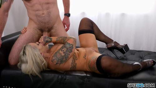 Spizoo 19 07 05 Andy Adams Up Close And Personal XXX 1080p MP4-KTR