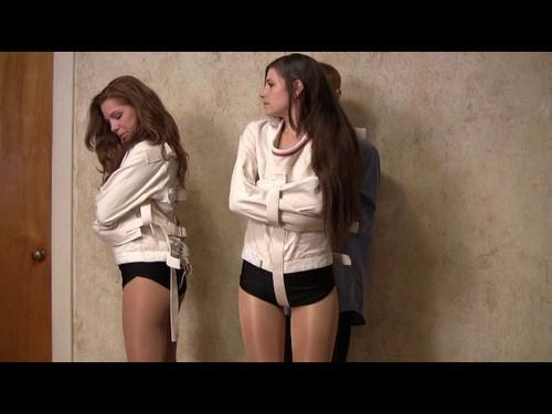 Straitjacketed 2012 08 10 Sasha Fae And Stacie Snow Straitjacketed-Part 1 XXX MP4-hUSHhUSH