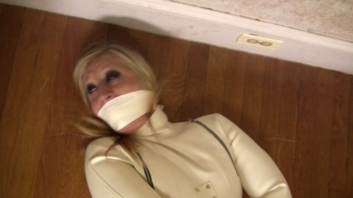 Straitjacketed 2013 01 25 Crystal Frost In A Latex Straitjacket XXX 720p MP4-hUSHhUSH