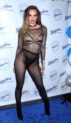 Tori Black at the Sapphire Times Square club