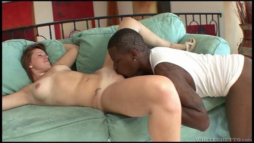 WhiteGhetto 19 08 20 Miss Chloe Sex With A Black Man XXX 1080p MP4-KTR