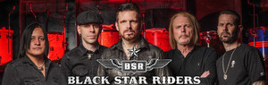 Black Star Riders - Another State of Grace [HD Tracks] (2019)