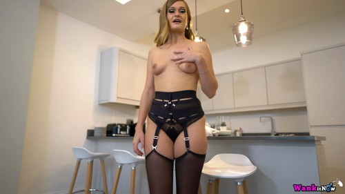WankItNow 19 09 24 Honour May Do You Think I Could Be A Pornstar XXX 1080p MP4-KTR