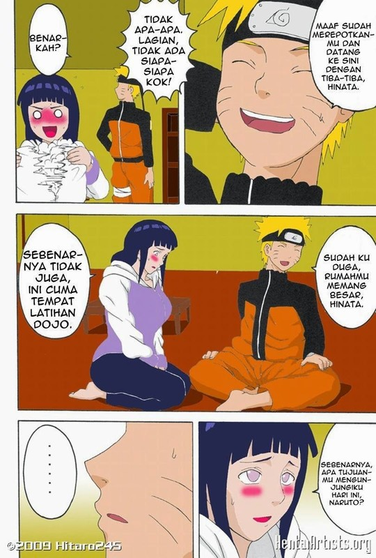 Komik Sex Naruto Ngentot Sama Hinata