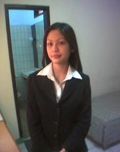 Nikmatnya Bobok Bareng Sekretaris Kantor
