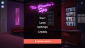 Claudia's Spy [v1.0] [KDT.prod]