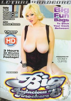 Big Bodacious Knockers 8